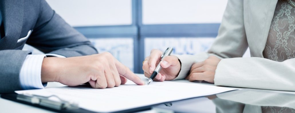 7 Steps to Find an Attorney Who is Just Right for You