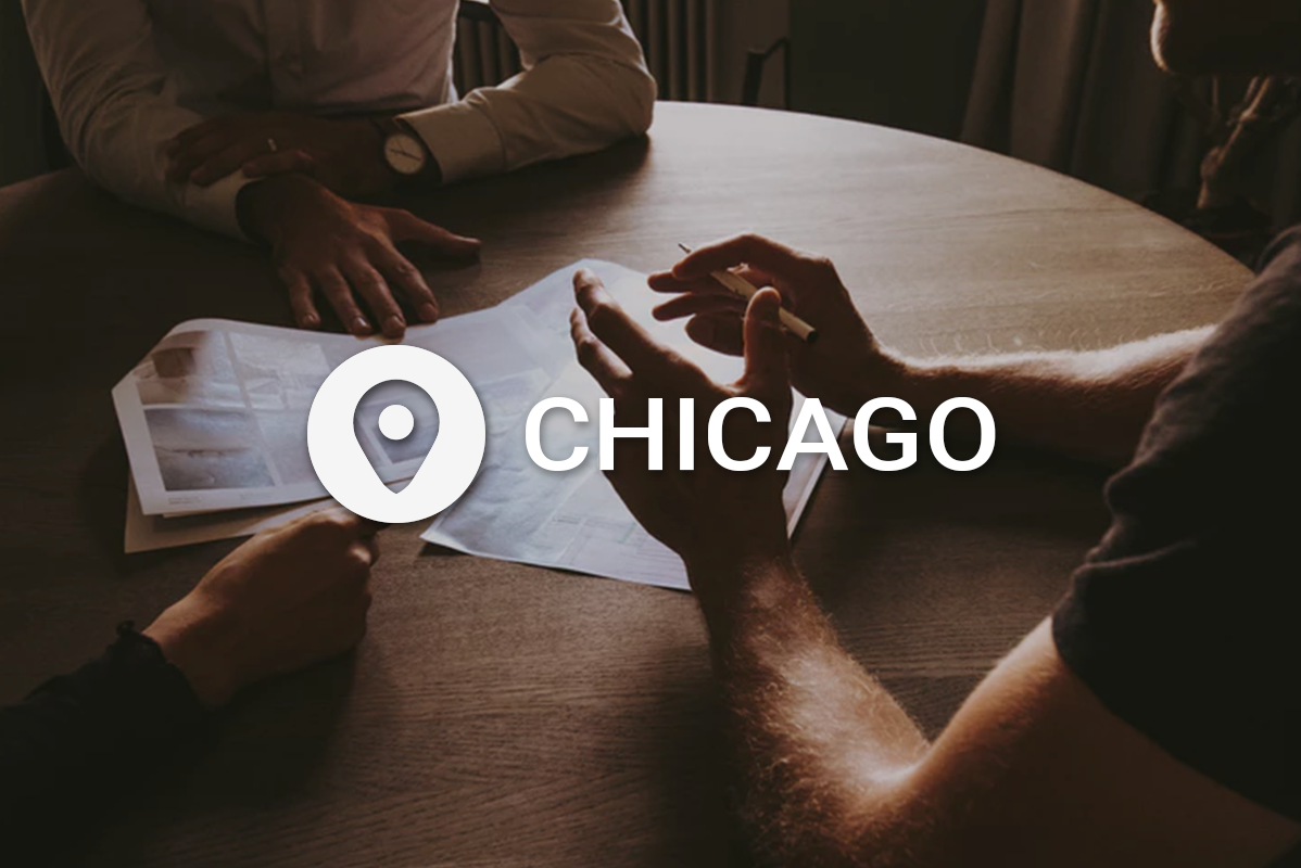 Where to Find a Deposition Attorney in Chicago?