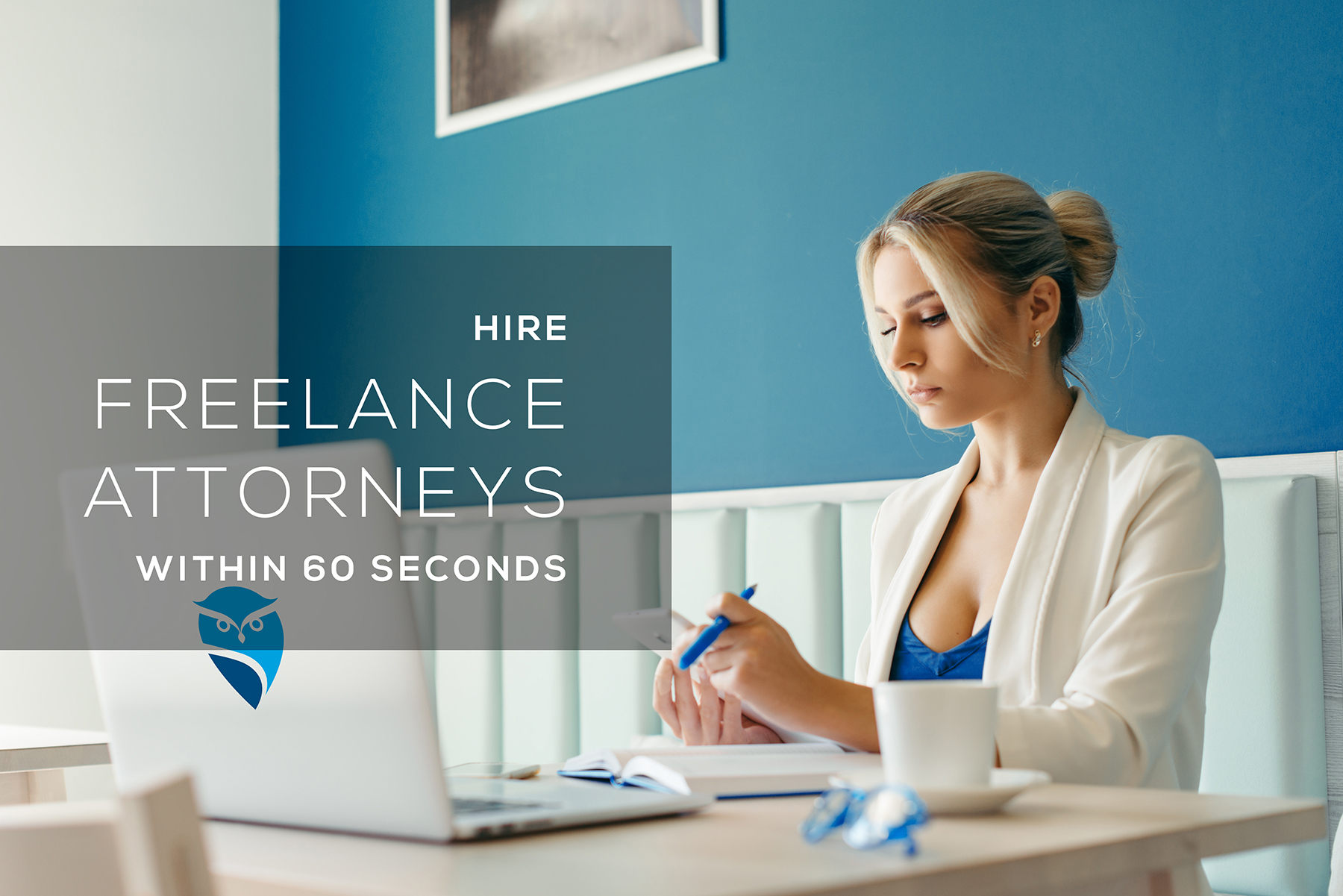 AppearMe Now Connects Freelance Attorneys and Law Firms