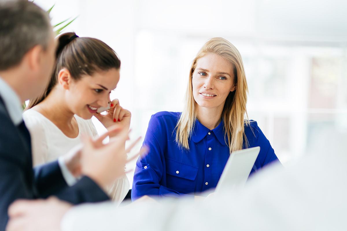 5 Awesome Team Management Tips for Women Entrepreneurs