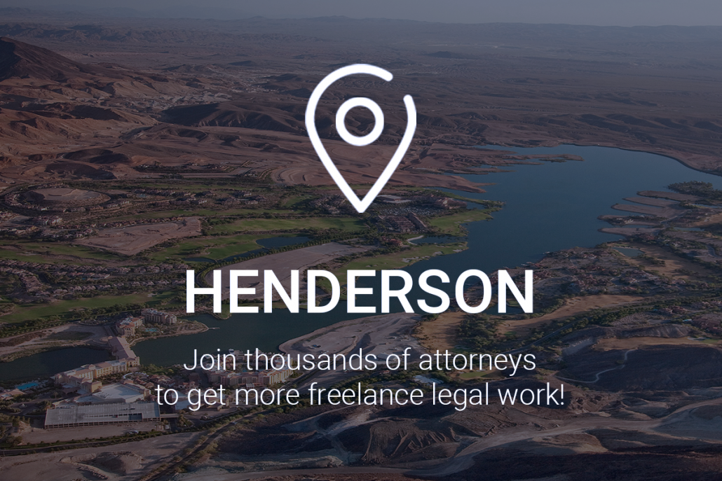Join Thousands of Attorneys to Find More Freelance Legal Work!