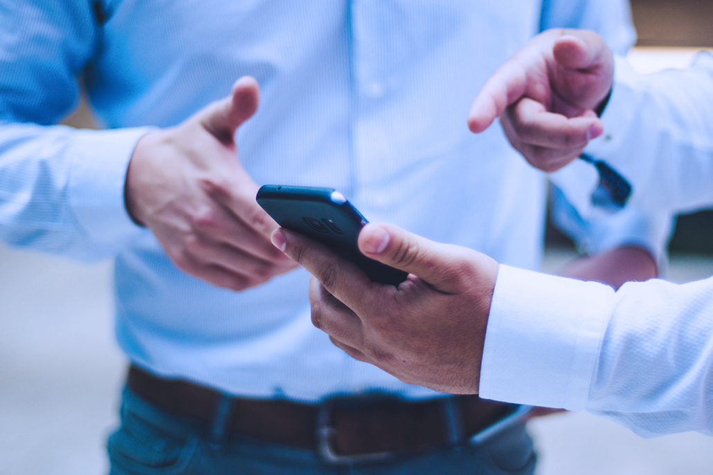 Law Firms Use Legal App to Find Freelance Lawyers in 60 Seconds