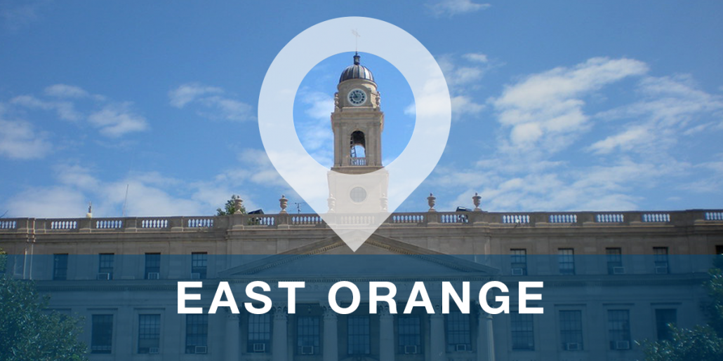Find a Per Diem Attorney in East Orange with AppearMe