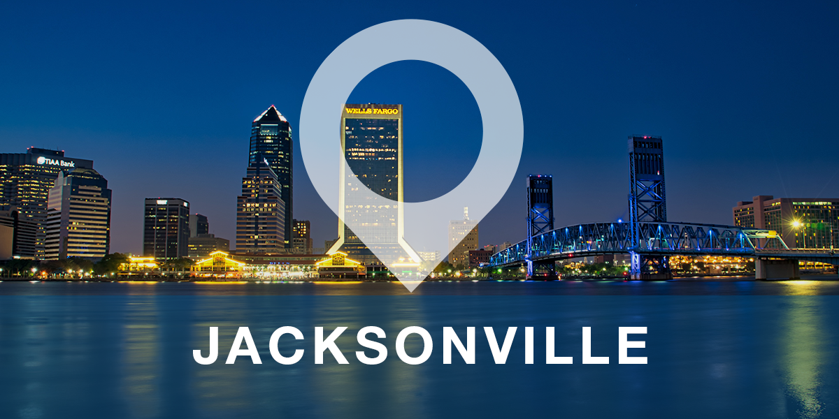 Find an Appearance Attorney For All Your Court Hearings And Depositions in Jacksonville