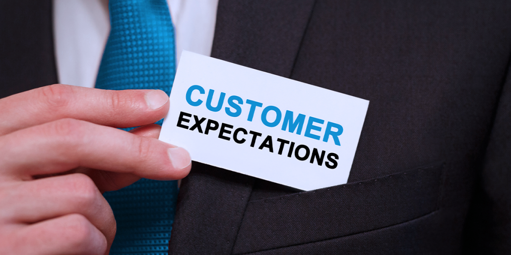 Meeting and Exceeding Our Clients' Expectations