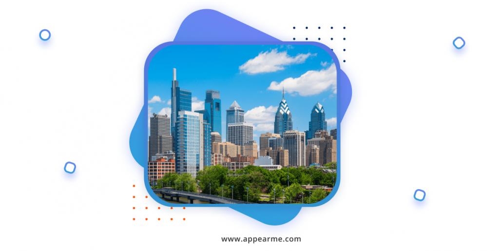 AppearMe: Find Per Diem Attorney Jobs in Philadelphia