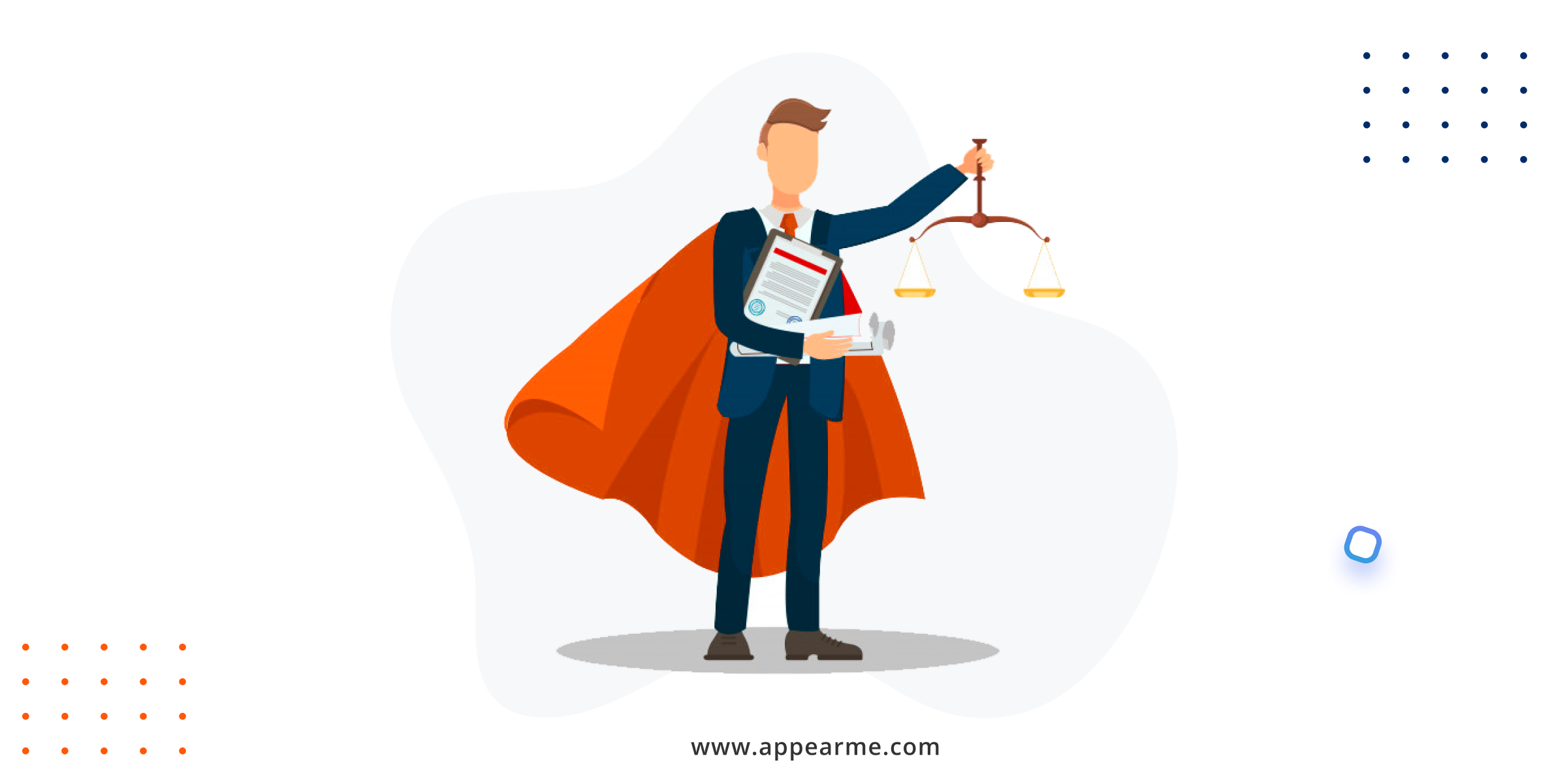 The Secret to Hiring an Appearance Attorney Faster & Easier