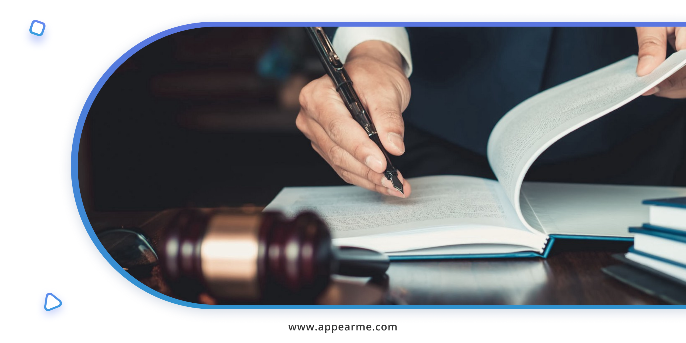 Court Appearance Service Providing Hearing Coverage Nationwide