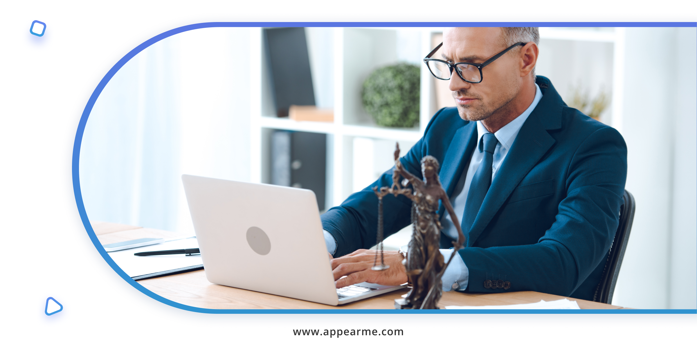 A Nationwide Network of Deposition Attorneys Is a Click Away