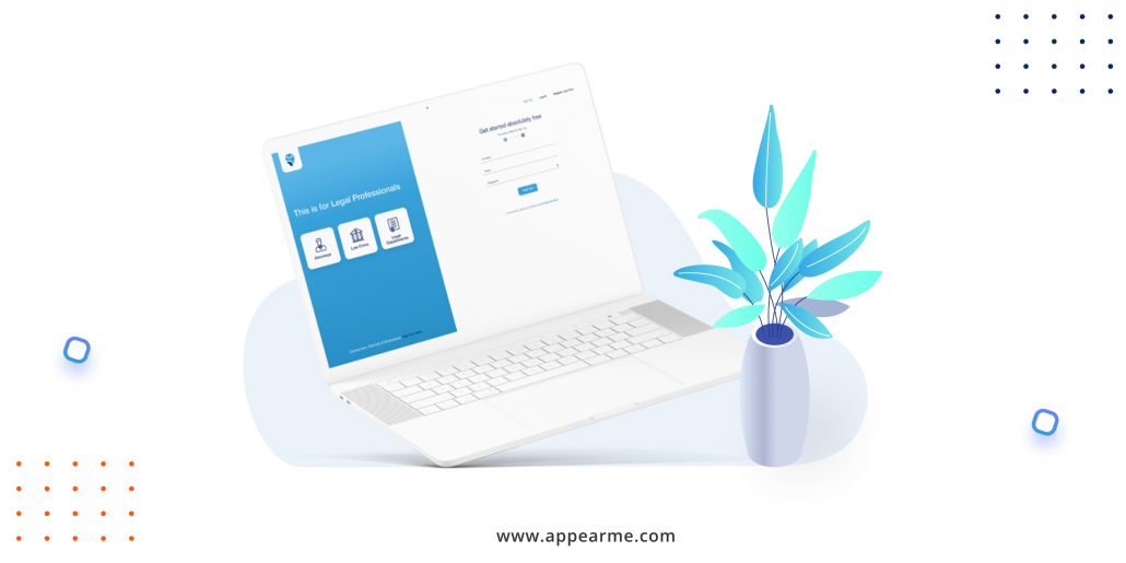 Submit and Accept Appearance & Deposition Requests Anywhere, Anytime using AppearMe