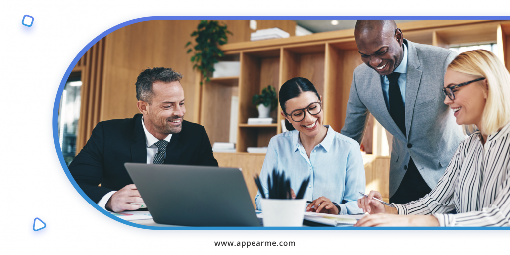 AppearMe: Empower Your Law Firm with Our Services