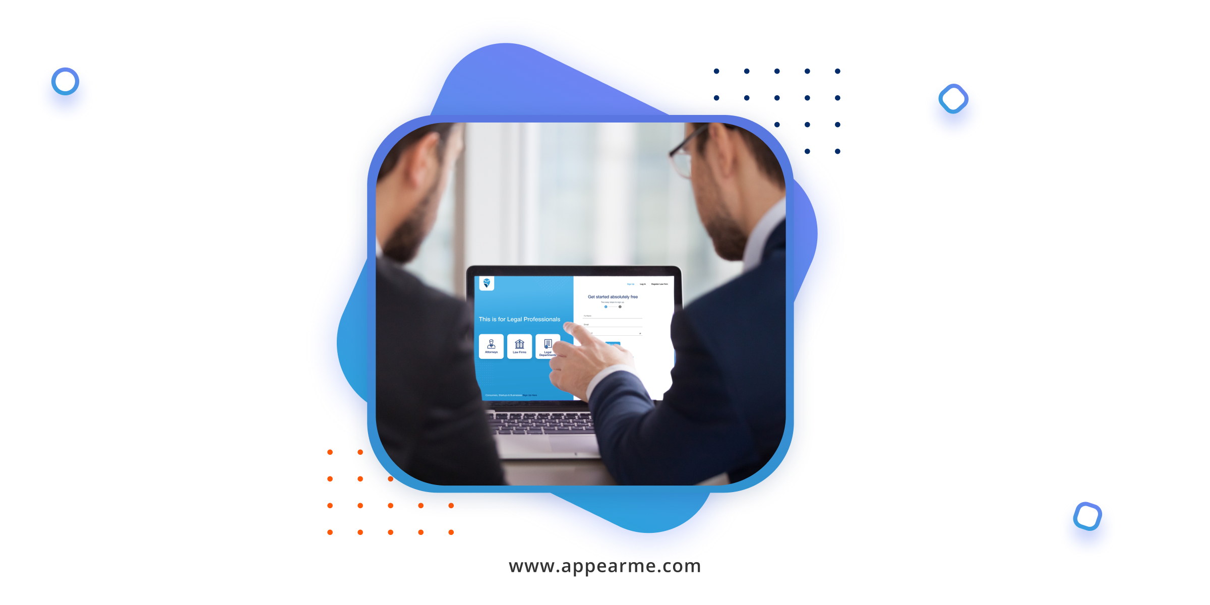 Schedule a Deposition Attorney | AppearMe