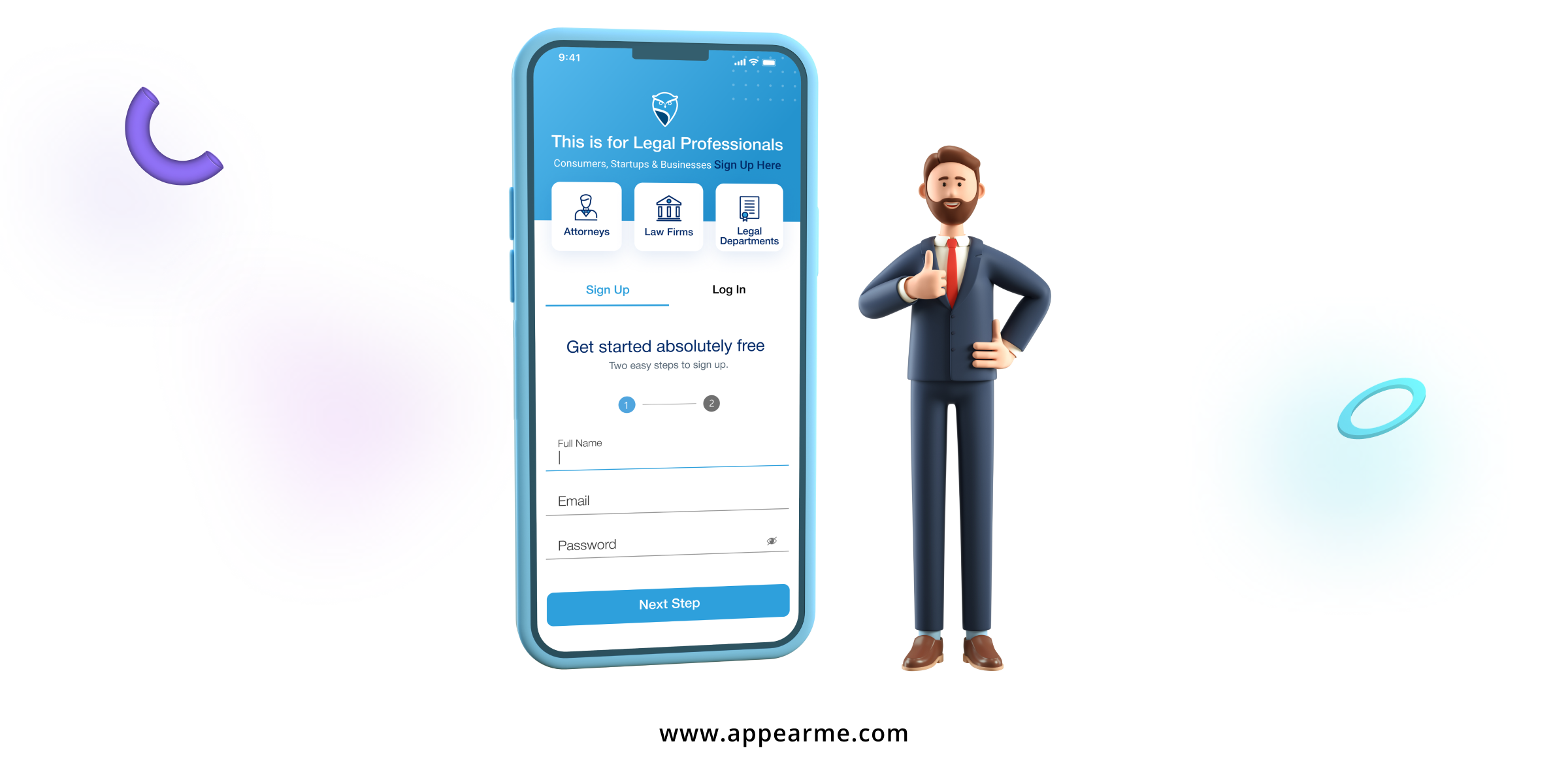 Struggling with Managing Your Caseload? Download AppearMe