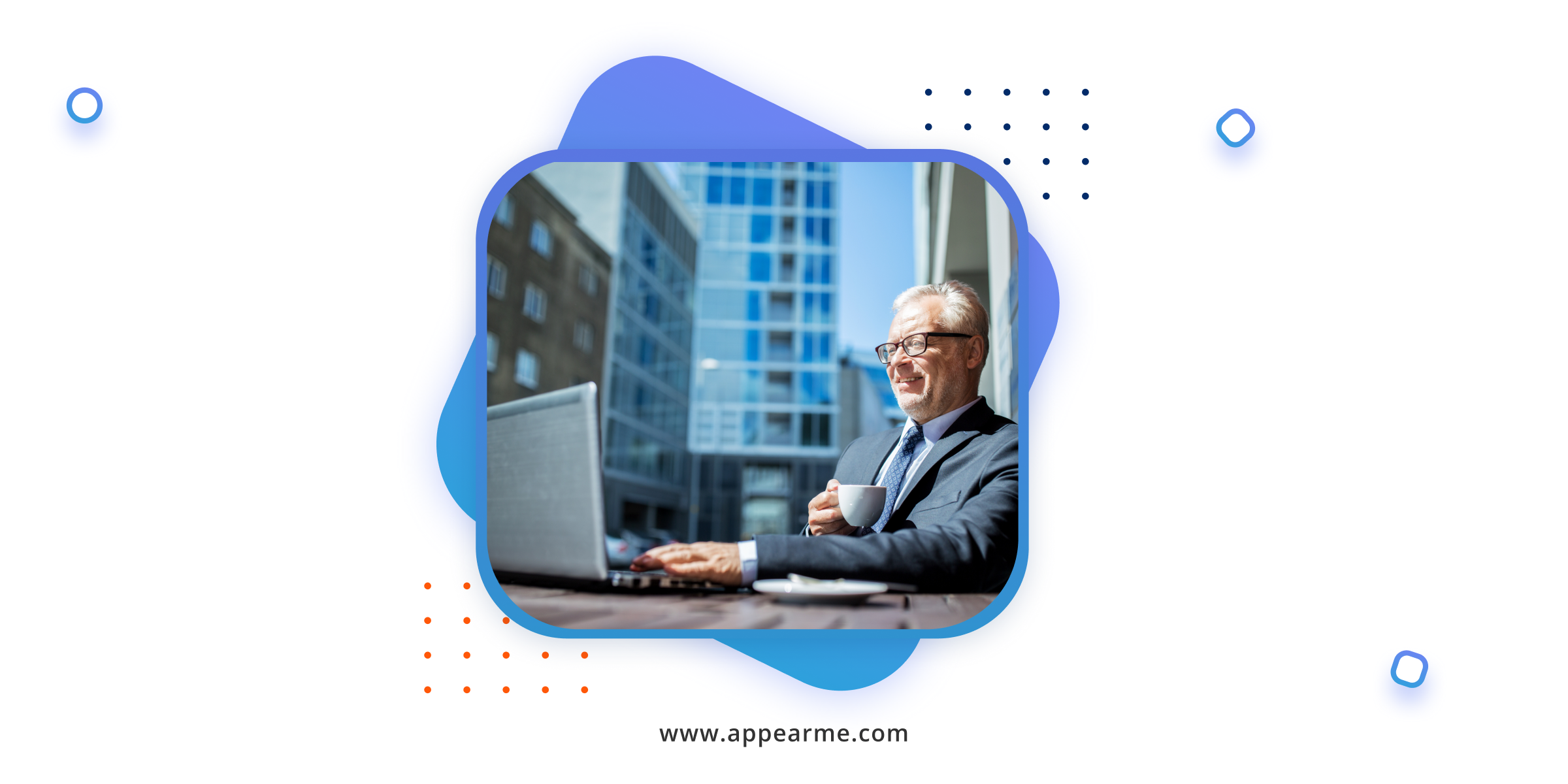 Connect with an Appearance Attorney in 3 Easy Steps