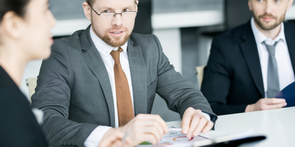 Connect with a Deposition Attorney through AppearMe – It Only Takes a Few Seconds