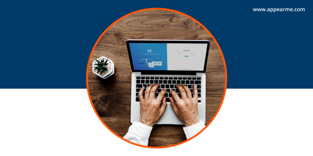 Sign Up for AppearMe – Get More Freelance Legal Work